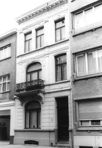 Antwerpen Oranjestraat 35