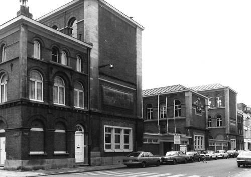 Antwerpen Oranjestraat 100-104