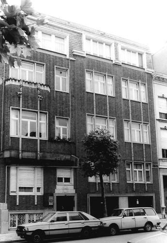Antwerpen Osysstraat 24-26