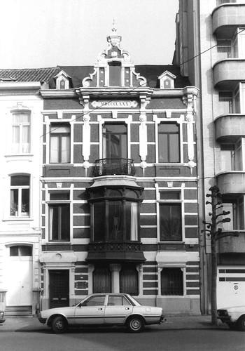 Antwerpen Osysstraat 58