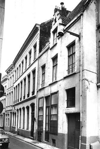 Antwerpen Oude Beurs 28