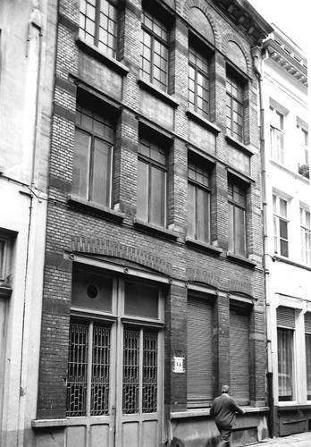 Antwerpen Oude Beurs 38