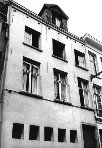Antwerpen Oude Beurs 44