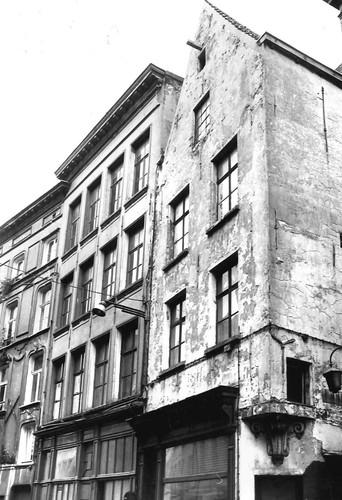 Antwerpen Oude Beurs 50