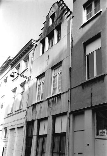 Antwerpen Pelgrimstraat 13