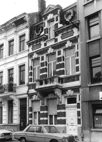 Antwerpen Ploegstraat 17