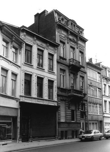 Antwerpen Provinciestraat 31-33