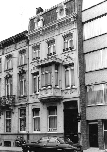 Antwerpen Provinciestraat 63