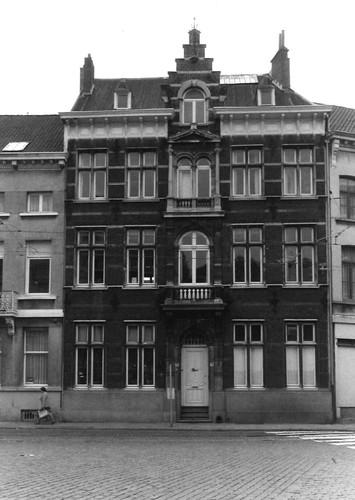 Antwerpen Provinciestraat 83