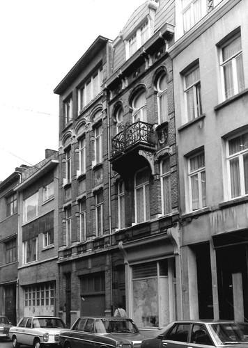 Antwerpen Provinciestraat 271