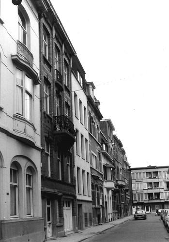Antwerpen Regentstraat 13-17
