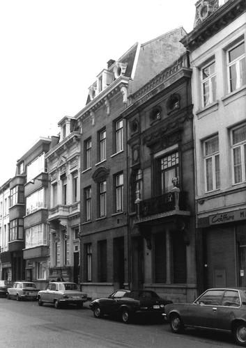 Antwerpen Rotterdamstraat 26-28-30