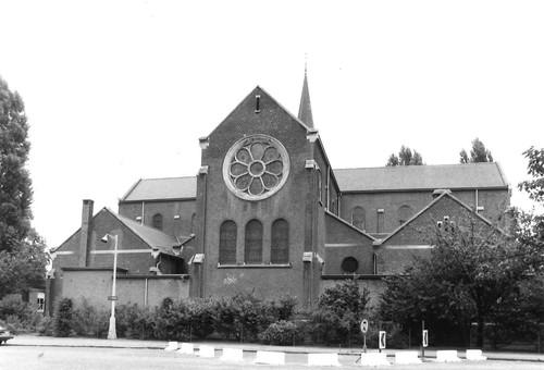 Antwerpen Sint-Catharinaplein zonder nummer