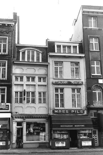 Antwerpen Suikerrrui 4-6