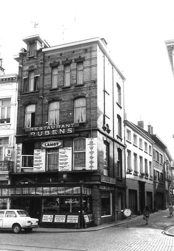 Antwerpen Suikerrrui 10