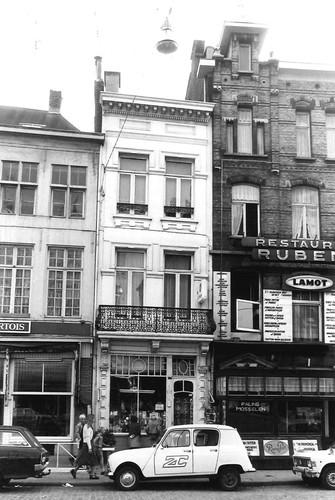 Antwerpen Suikerrrui 12