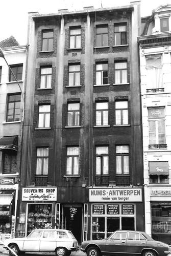 Antwerpen Suikerrrui 24
