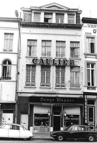 Antwerpen Suikerrrui 30
