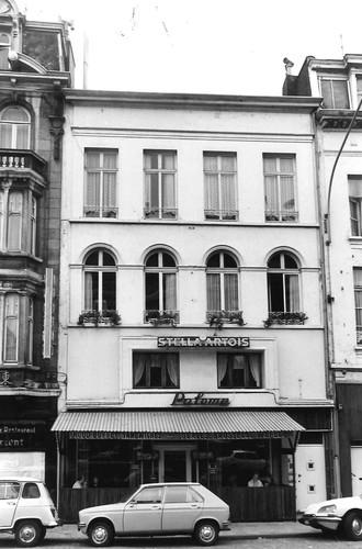 Antwerpen Suikerrrui 32