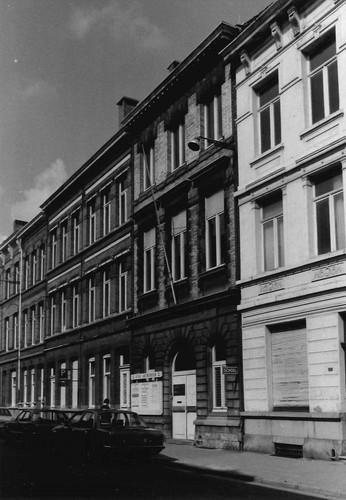 Antwerpen Van Aerdtstraat 63