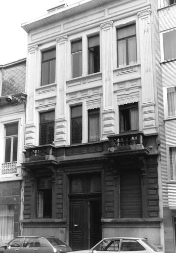 Antwerpen Van Arteveldestraat 32-34