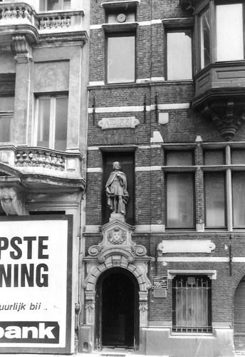 Antwerpen Van Arteveldestraat 62