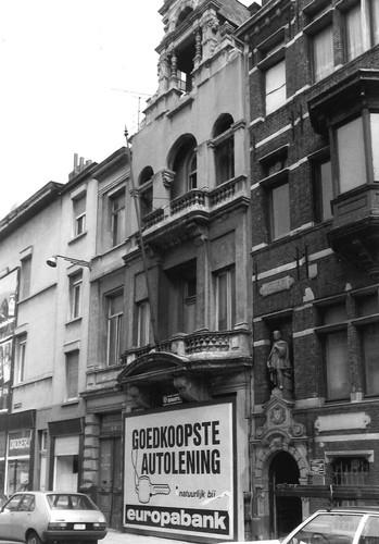 Antwerpen Van Arteveldestraat 64
