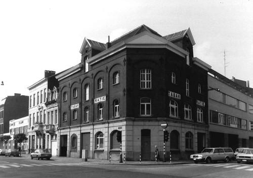 Antwerpen Van den Wervestraat 66
