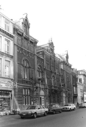 Antwerpen Van Maerlantstraat 30