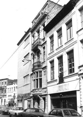 Antwerpen Van Wesenbekestraat 76