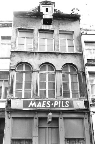Antwerpen Vlasmarkt 4