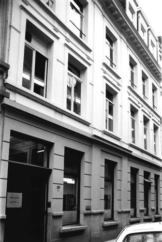 Antwerpen Vleminckstraat 10-12