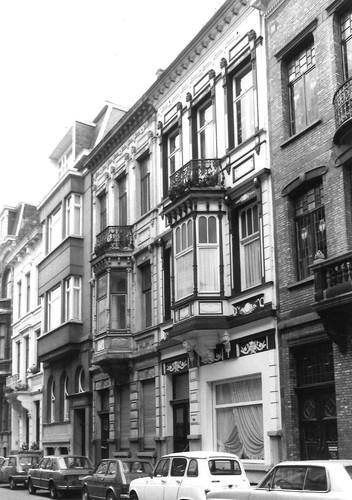 Antwerpen Wetstraat 34-36