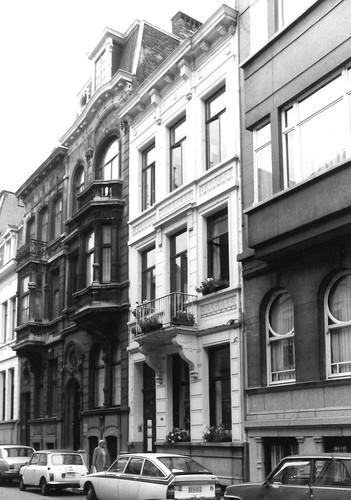 Antwerpen Wetstraat 40