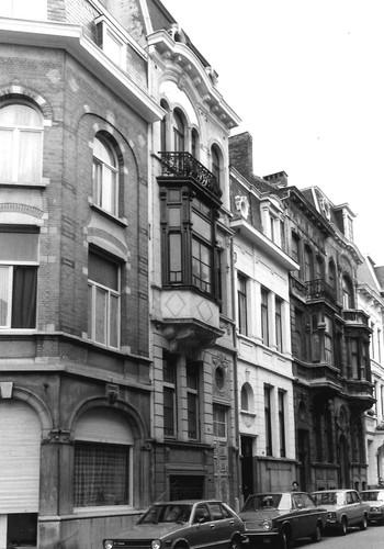 Antwerpen Wetstraat 48