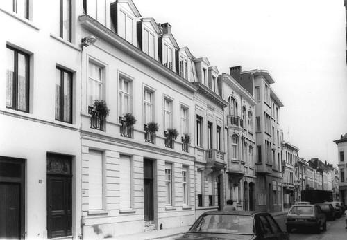 Antwerpen Wetstraat 103-107