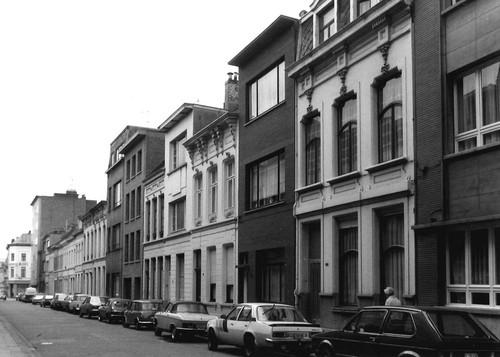 Antwerpen Wetstraat 76-78