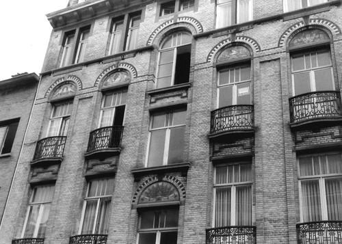 Antwerpen Willem Linningstraat 17-19