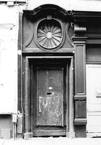 Antwerpen Korte Nieuwstraat 4