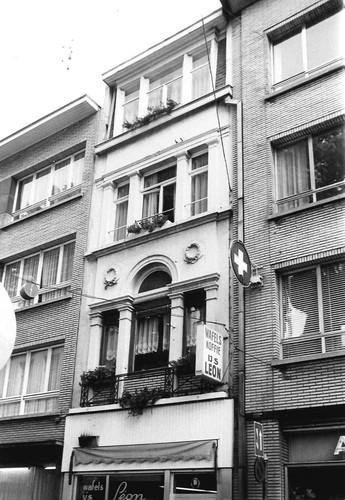 Antwerpen Melkmarkt 29