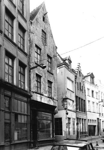 Antwerpen Oude Beurs 48-50-52