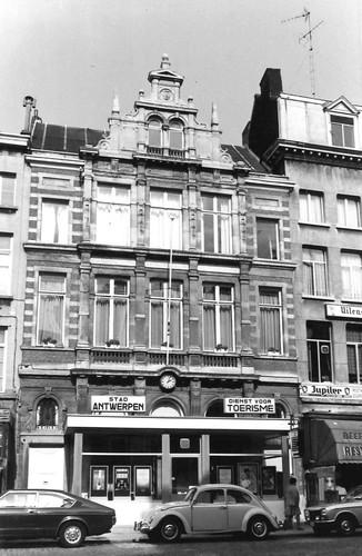 Antwerpen Suikerrui 17-19