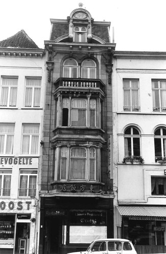 Antwerpen Suikerrui 34