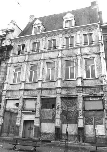 Antwerpen Groenplaats 33-33A