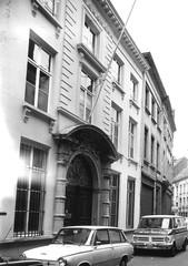 Antwerpen Oude Beurs 27 (https://id.erfgoed.net/afbeeldingen/278483)