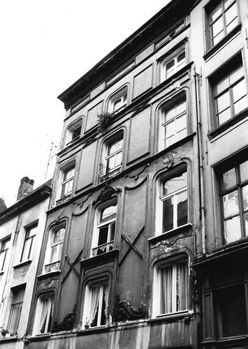Antwerpen Oude Beurs 56