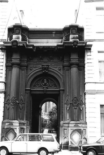 Antwerpen Sint-Paulusstraat zonder nummer