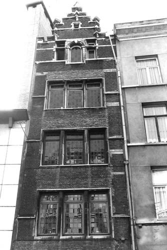 Antwerpen Zakstraat 6