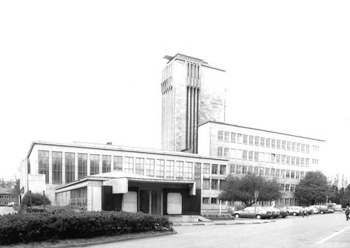 Antwerpen Maurice Dequeeckerplein 1-2