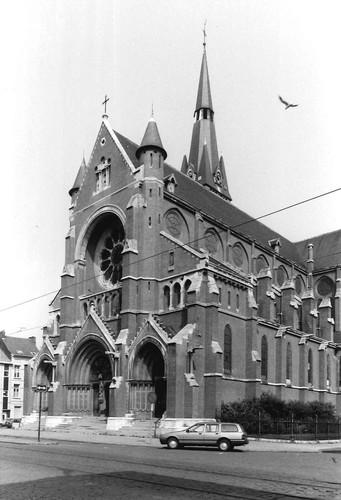 Antwerpen Van Kerckhovenstraat 35